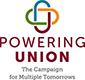 Powering Union Logo