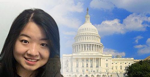 Christine Liang '16