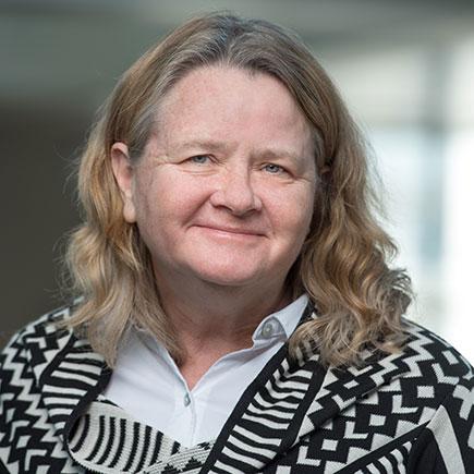 photo of Professor Ann Anderson