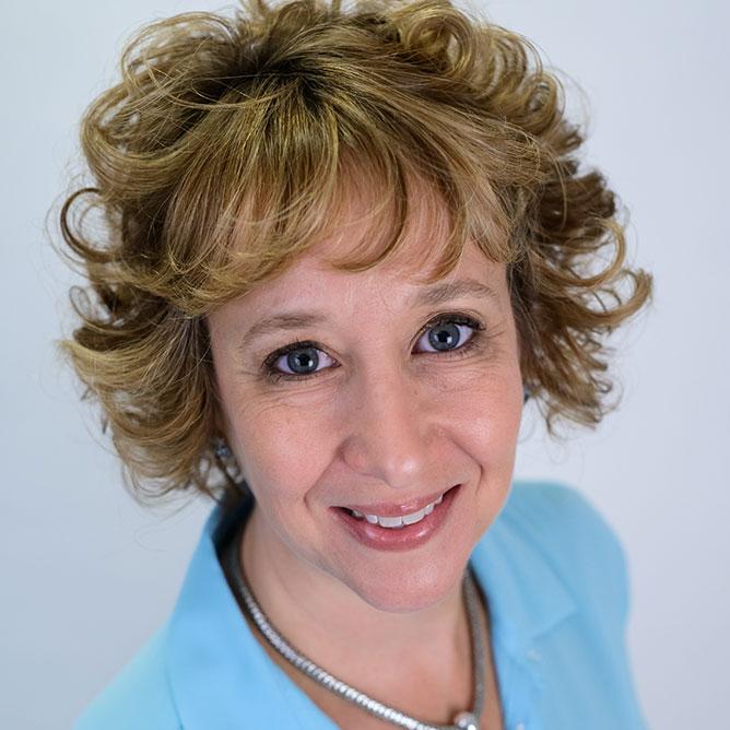 photo of Beth R. Glassman