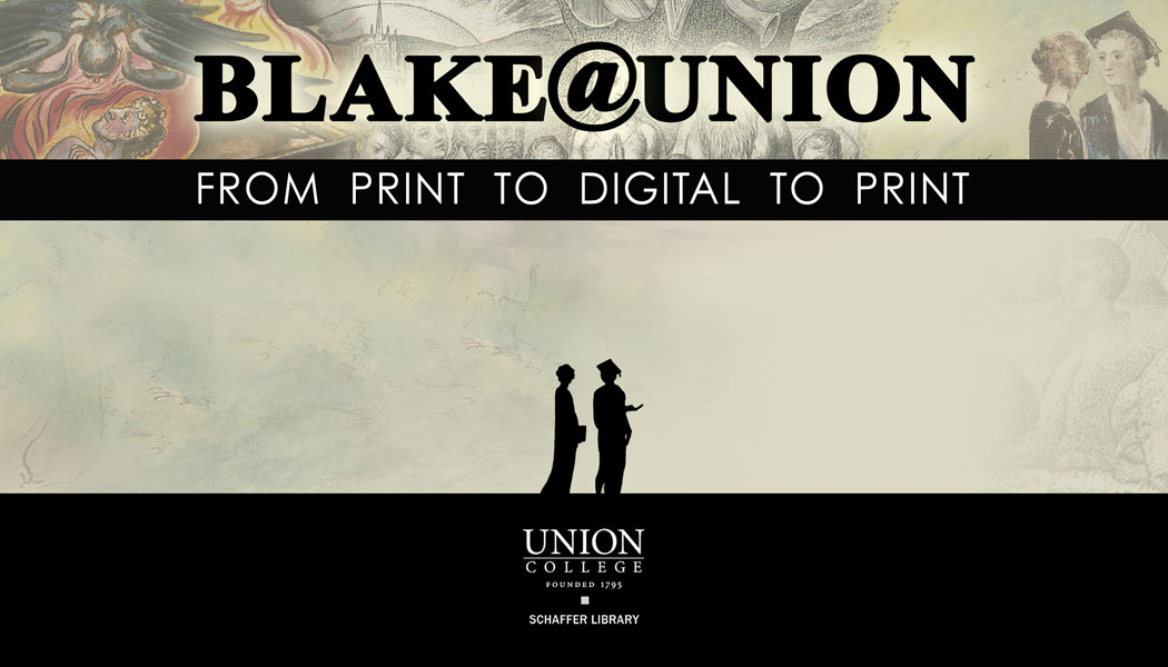 Blake@Union From Print to Digital to Print