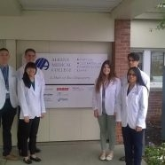 Union College Biomedical Engineering Summer Clinical Immersion Program.