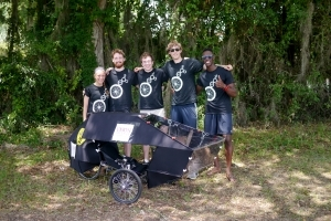 Union's Human Powered Vehicle Team