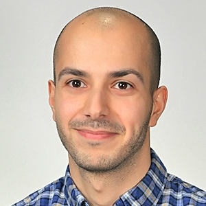 Hamed Awarded NSF MRI Grant