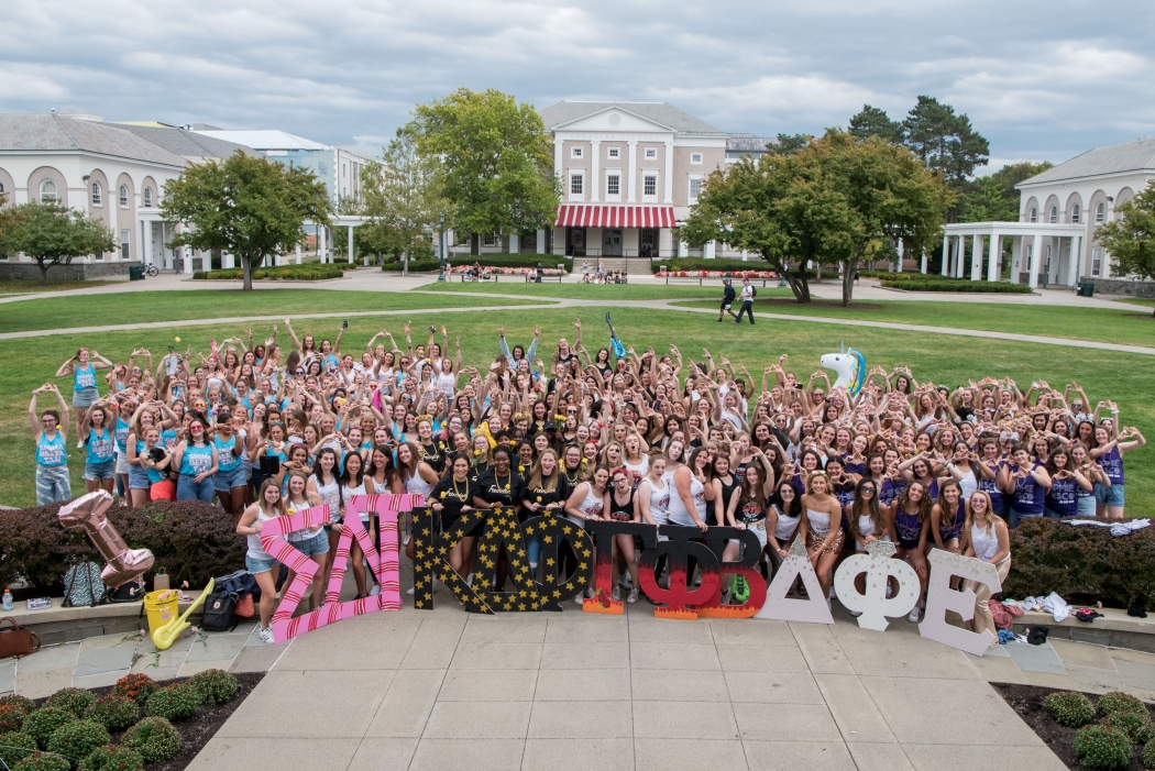 2019 Union Bid Day