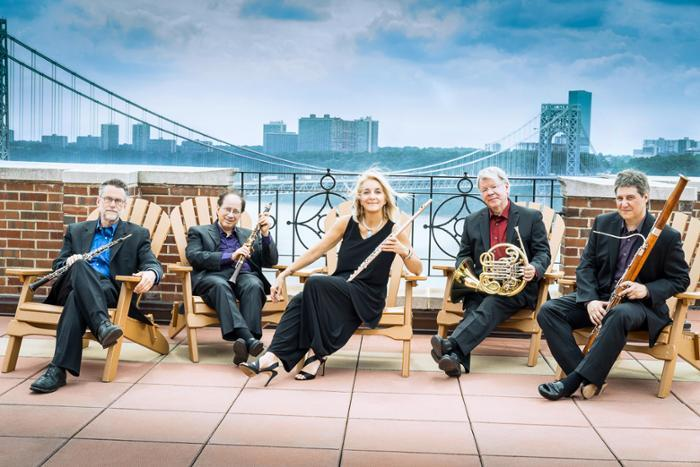 The New York Woodwind Quintet