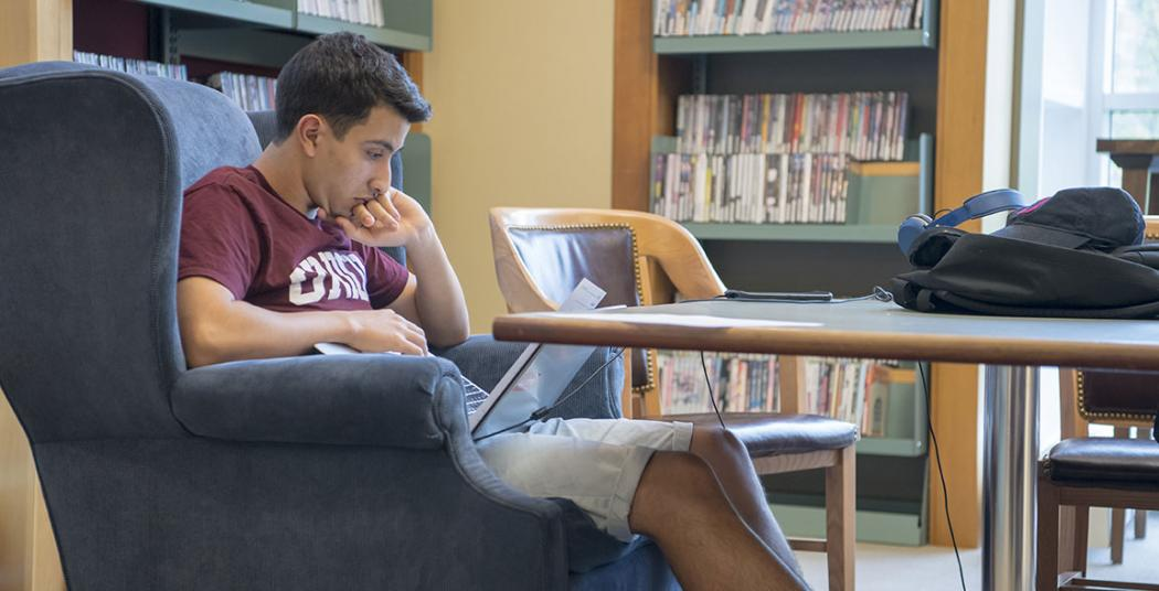 Learning Resources | Union College