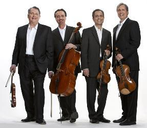 Emerson String Quartet returns to Chamber Series | Union College