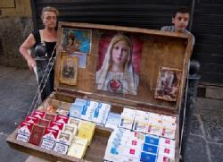 Photo by Martin Benjamin