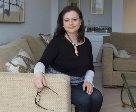 Lynn Villency Cohen '82
