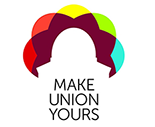 Make Union Yours small logo