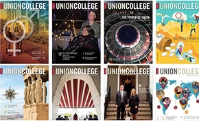 Union College magazine