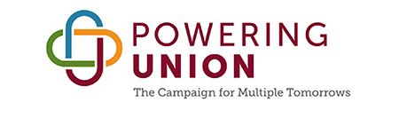 Powering Union a campaign for multiple tomorrows