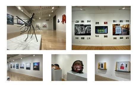 Photos from Senior Show 21