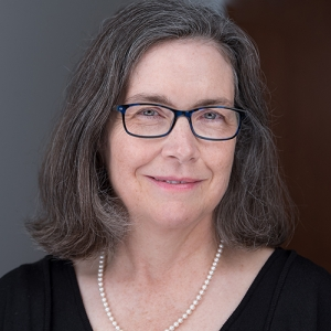 Professor Therese A. McCarty