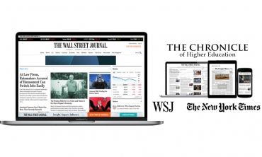 Free online news subscriptions