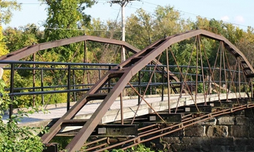 The Whiple Bridge