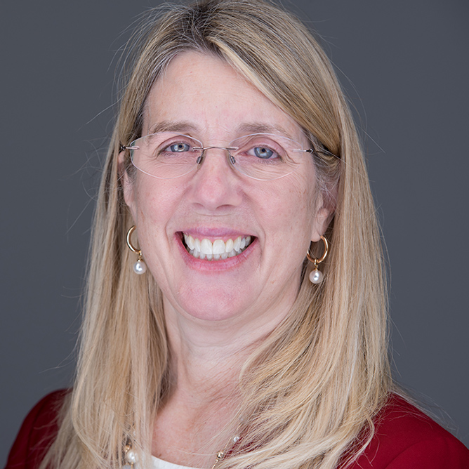 photo of Michelle Gibson